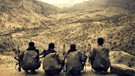 Yakalanan YPG'li: PKK'nın yeni Kandil'i Kobani