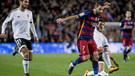 Barcelona'dan final adımı! Valencia'yı 7-0 yendi