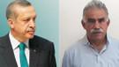 Öcalan: Ben tavır değiştirmesem Erdoğan gitmişti
