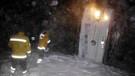 Kayseri'de iki otobüs devrildi: 51 yaralı