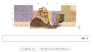 Dmitri Mendeleev kimdir? Dimitri Mendeleyev'i Google neden doodle yaptı?