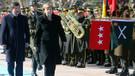 Basın toplantısında Davutoğlu'nu kızdıran soru
