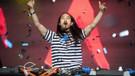 Ünlü DJ Steve Aoki Türkiye'ye geliyor