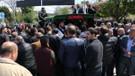 Oflu İsmail'in oğlu Hasan Hacısüleymanoğlu toprağa verildi
