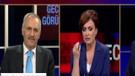 Saygı Öztürk'ten Kılıçdaroğlu'na suikast iddiası