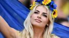 Ukrayna - Polonya maçından renkli görüntüler!