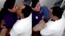 Odasında hastasıyla cinsel ilişkiye giren doktor böyle yakalandı!