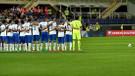 UEFA karardan vazgeçti, İstanbul için saygı duruşu yapılacak
