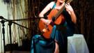 Ayşegül Koca'dan Carlo Domeniconi'nin 'Koyunbaba' gitar konçertosu