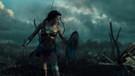 Merakla beklenen Wonder Woman'ın ilk fragmanı!