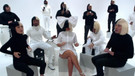 Natalie Portman, Sia, Jimmy Fallon ve The Roots'dan Iko Iko düeti
