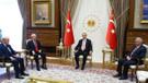 Erdoğan muhalefet liderlerine açtığı davaları geri çekiyor