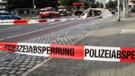 Almanya'nın Nürnberg şehrinde patlama!
