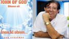 Can Aydoğmuş'un 2.kitabı John of God-Şifanın Eli şimdiden çok satanlar arasında!