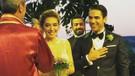 Kadir Doğulu ile Neslihan Atagül evlendi!