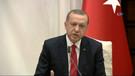 Erdoğan: İslam devletinden terörist çıkmaz