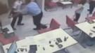 Darbeci Semih Terzi'nin eşini bıçakla kovalayan katip kovuldu