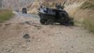 Hakkari - Van yolunda bombalı tuzak: 1 şehit, 3 yaralı