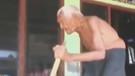 Dünyanın en yaşlı adamının tek isteği...