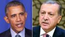 Erdoğan ve Obama 4 Eylül'de görüşecek!