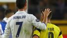 Emre Mor ve Cristiano Ronaldo sosyal medyaya damga vurdu