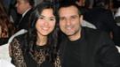 Rafet El Roman'ın eşi Ceren Kaplakarslan mektup yazdı: Seni seviyorum Rafet
