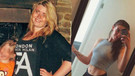 Genç kadın obezdi, rollercoaster sayesinde manken oldu