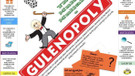 Monopoly'yi Gulenopoly yaptılar dünyada TT oldu!