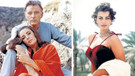 Elizabeth Taylor, Sophia Loren'den nefret ediyormuş
