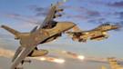 Son dakika: Türk ve Rus jetleri vurdu!