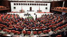 Anayasa değişikliğinde 1. madde 345 oyla kabul edildi