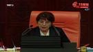 Mecliste tutuklu milletvekili tartışması