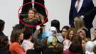 HDP'li ve AK Partili kadın vekiller birbirine girdi!