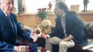 MHP'den Ahmet Hakan'a şok yanıt: Cübbeli Ahmet Hoca'ya dayılanmaya benzemez