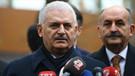 Başbakan Binali Yıldırım: Devlet Bey'i tanıyamamışlar