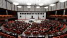 Anayasa değişikliği teklifinin 13'üncü maddesi 343 oyla kabul edildi