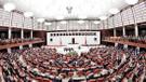 Meclis'te partili cumhurbaşkanlığı mesaisi başlıyor