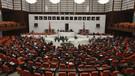 TBMM Genel Kurulu usul tartışmasıyla açıldı