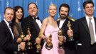 Angelina Jolie ve Gywneth Paltrow da Harvey Weinstein'in tacizine uğramış