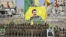 ABD eliyle aldılar... Rakka'da gövde gösterisi yaptılar!