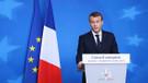 Macron'dan Türkiye açıklaması: Anlaştık
