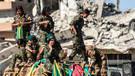 Son dakika: ABD Dışişleri Bakanı Rex Tillerson'dan PKK'ya tebrik!