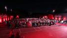 Uluslararası Antalya Film Festivali'nde İnsan Seli filmi yarıda kesildi