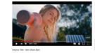 Aleyna Tilki Youtube'da 200 milyonu devirdi