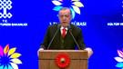 Erdoğan: AKM'nin olduğu yeri yıkıyoruz