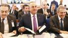 Bakan Çavuşoğlu: Reza Zarrab nerede bilmiyoruz