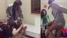 Trabzon'da dayakçı üniversiteli kızların yargılandığı davada karar çıktı