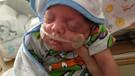 Uzaylı bebeğin yıllar sonraki mucize değişimi