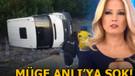 Son dakika: Müge Anlı'nın program ekibi kaza yaptı