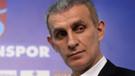 Trabzonspor eski başkanı  İbrahim Hacıosmanoğlu hastaneye kaldırıldı